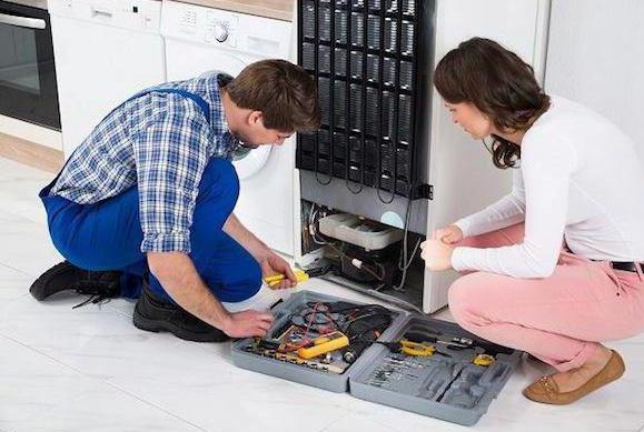 Мастер ремонт холодильника